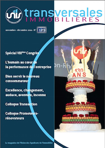 Couverture mag Transversales UNIS 127