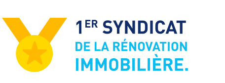 1er syndicat de la renovation immobilière